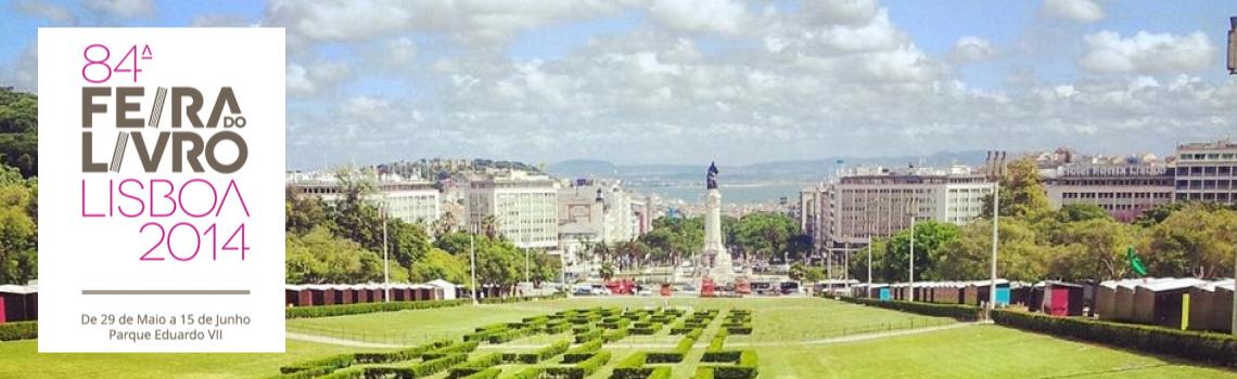 Verdade e Luz na Feira do Livro de Lisboa 2014